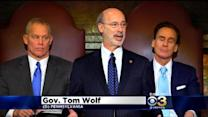 Pennsylvania Governor Tom Wolf Delivers First Budget Address