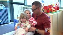 South Jersey Military Dad Surprises His Children