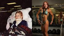 Inspirational Quadriplegic Bodybuilder