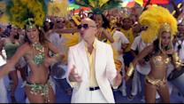 Sneak Peek at Pitbull's 'We Are One' Video