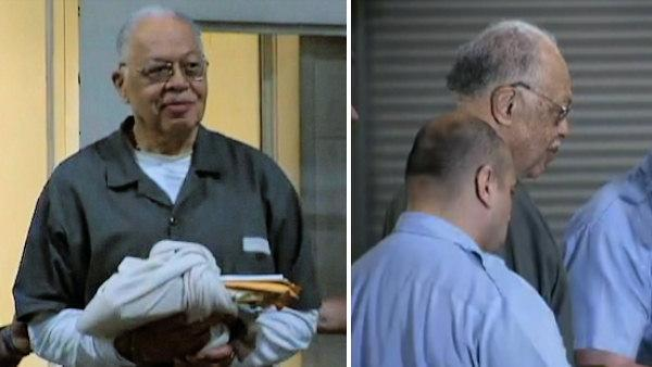 Abortion doctor Kermit Gosnell sentenced to 2 consecutive life terms