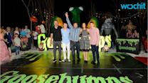 Columbia Pictures Teases Goosebumps Movie With Poster