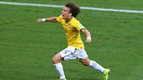 Brazil impressive in win over Colombia