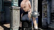 Lightning Returns: Final Fantasy XIII - Cloud Garb