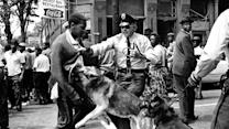 A turning point in the civil rights movement