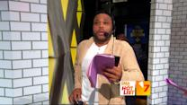 'GMA' Hot List: Anthony Anderson and Kristen Bell 'produce' 'GMA'