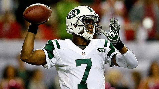 Geno Smith 'impressing' in rookie campaign