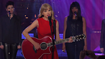 Begin Again (Live from New York City)