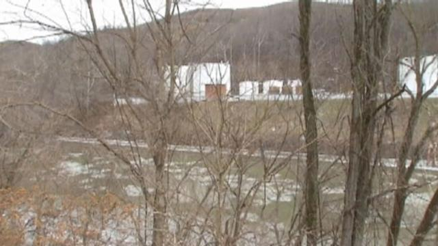 West Virginia Chemical Spill: Pregnant Women Cautioned