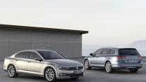 車壇直擊-New Volkswagen Passat上市發表