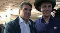 Will Gov. Perry Get 'Texas Sized Justice?'