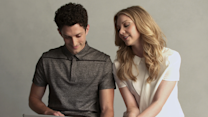 I YAHOO!-ed Myself with Natalie Dormer