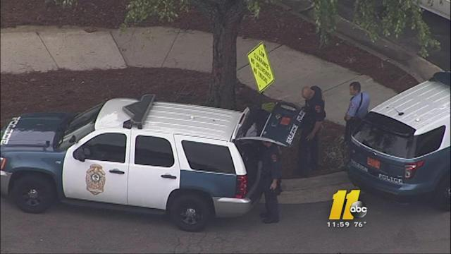 Threat reported at Rex Hospital in Raleigh