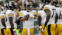 Week 7 NFL Picks - Can Steelers build on first win?