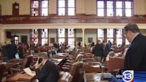 Unfinished business remains for Texas legislature
