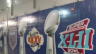 Preventing Super Bowl-Related Sex Trafficking