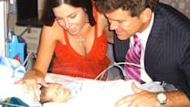 Fox News' Bret Baier shares son's life-threatening condition