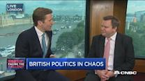 Making sense of UK's political chaos