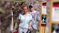 Britney Spears Had New Boyfriend Undergo Background Check