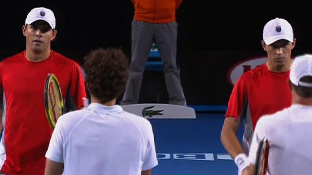 Highlights: Men's Doubles Final