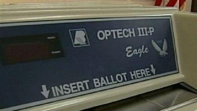 Recall Efforts Could Take Over Polling Places