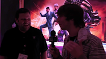 Saints Row Interview | E3 2013