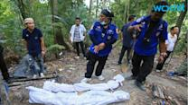 Mass Graves Unearthed In Malaysia