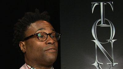 Billy Porter Fits Nicely in 'Kinky Boots'