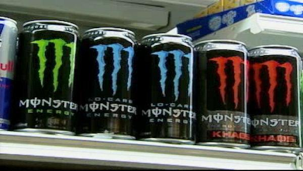 FDA probes 5 deaths, possible link to Monster drink