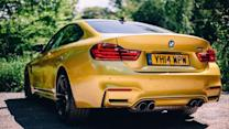 2015 BMW M4: The (re) birth of a legend