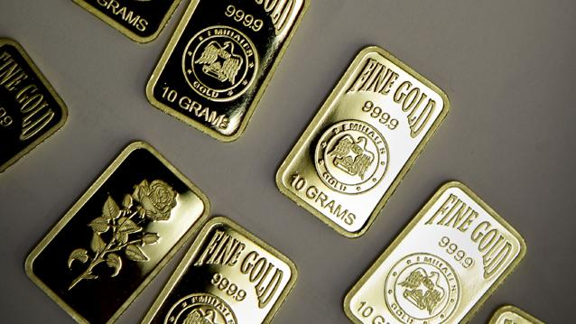 Is the Gold Bull Run Over?