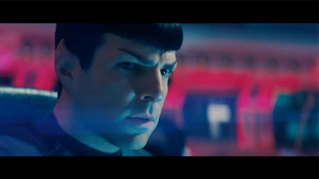 Star Trek Into Darkness – Trailer VOST