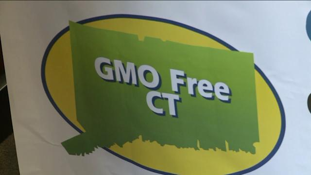 Senate Passes Bill To Label Genetically Modified Foods