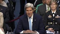 Kerry, Hagel warn against consequences of inaction on Syria