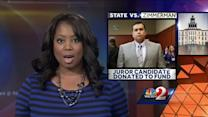 Juror says he contributed to George Zimmerman Defense Fund