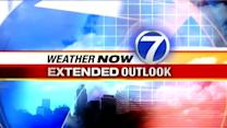 Check Weather Now Team's extended forecast