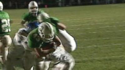 Donegal Edges Northern Lebanon In OT