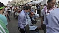 Egypt death toll climbs to 65 in Cairo