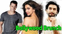 Bollywood Brunch- Ranveer-Deepika's Bedroom Bliss, Ranbir A True Gentleman And More