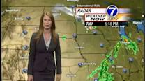 Holly's Seven Day Forecast