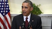 Obama: No Threat to Americans Over the Holidays