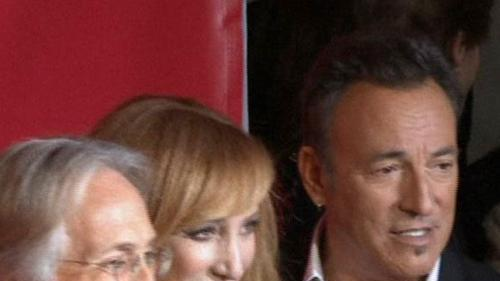 Bruce Springsteen ha  ricevuto premio MusiCares Person of the Year