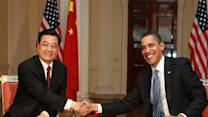 China Blames US For Growing Tensions