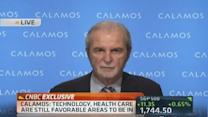 Tapering is not bad for markets: Calamos