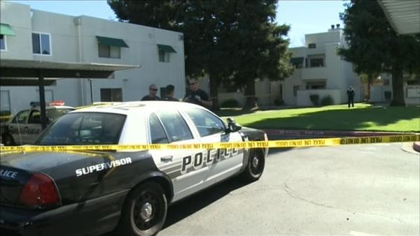 Suspect dead after allegedly stabbing woman in Fairfield