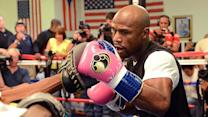 'Money' Mayweather Geared Up for Guerrero