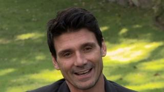 Disconnect: Frank Grillo On Mike's Relationship With His Son Jason