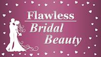 Flawless Bridal Beauty From A Pro