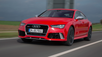 Audi RS7 Review in 60 Seconds - Car And Driver
