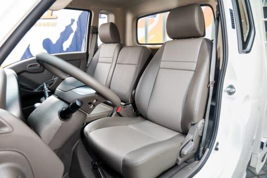 柴油小霸王All New Porter上市 標配ESP +ABS+HAC、同級唯一自排